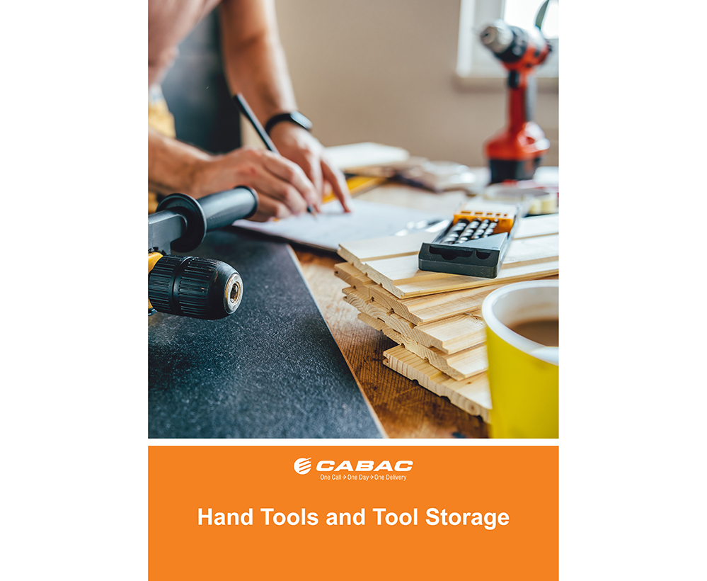 HAND TOOLS CATALOGUE V18