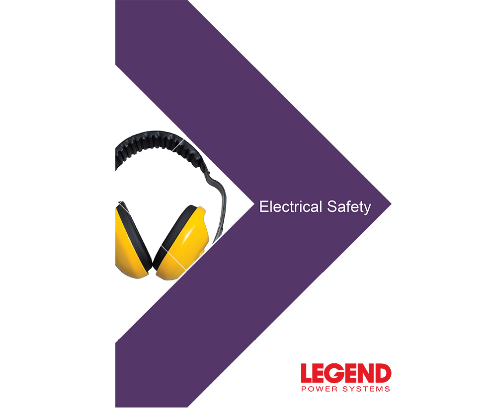 ELECTRICAL SAFETY CATALOGUE V18