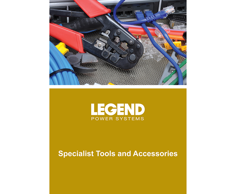 SPECIALIST TOOLS CATALOGUE 17.2
