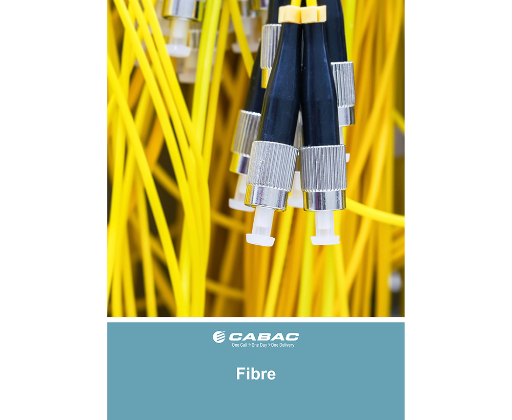 FIBRE CATALOGUE V18