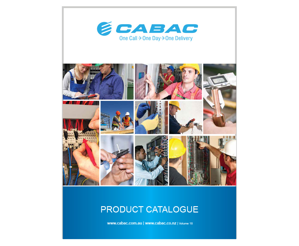 CABAC CATALOGUE VOLUME 18