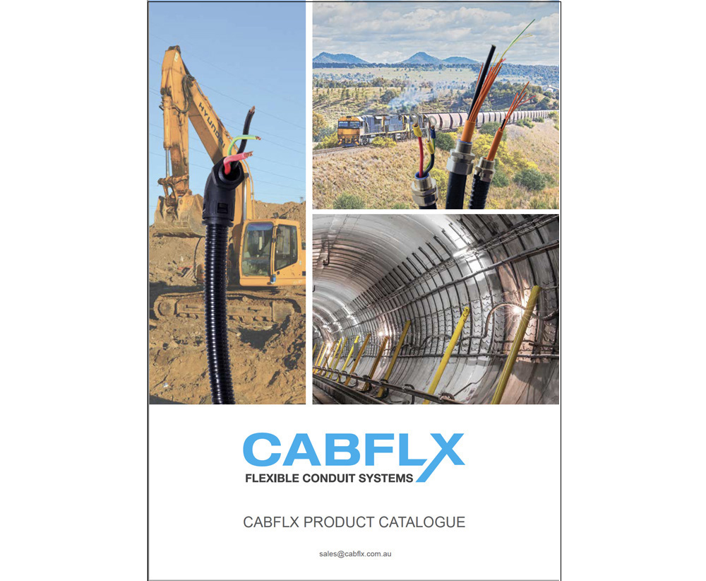 CABFLX CATALOGUE VOLUME 19