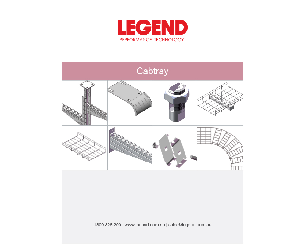 CABTRAY CATALOGUE V17.3