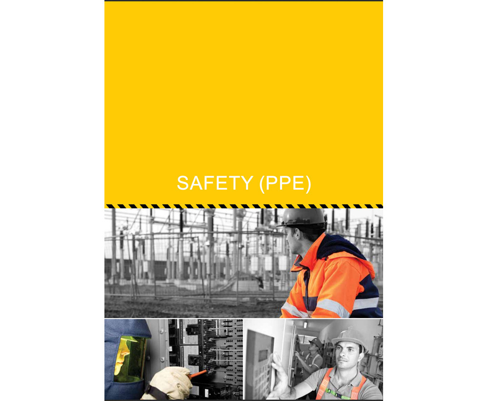 CABAC CATALOGUE SAFETY VOL 18