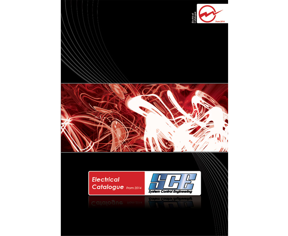 ELECTRICAL CATALOGUE 2014
