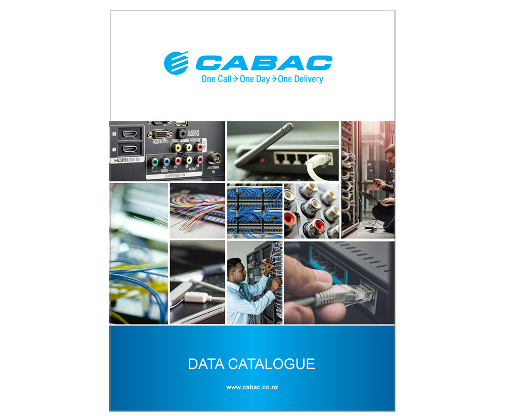 DATA CATALOGUE VOL18