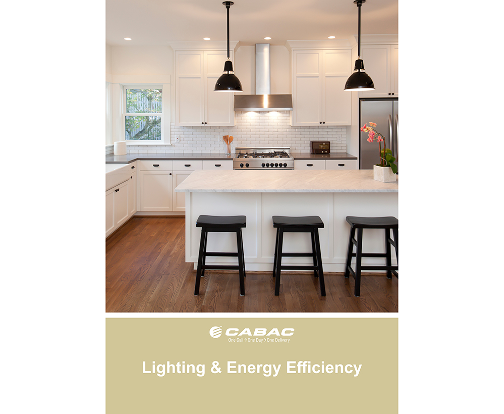 LIGHTING AND ENERGY EFFICIENCY V19