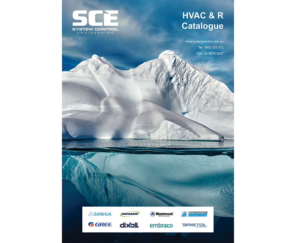SCE HVAC CATALOGUE VOL 19