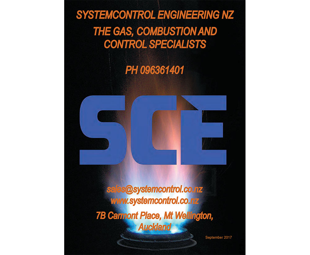 SCE NZ CATALOGUE 2017