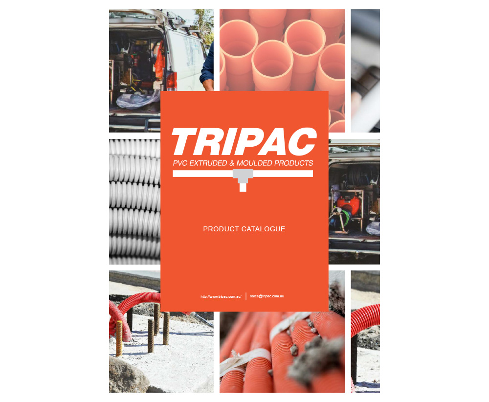 TRIPAC CATALOGUE VOLUME 18