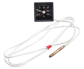 THERMOMETER ANALOGUE 0-120 C 48X48MM