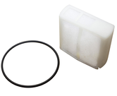 FILTER ELEMENT O RING 2BAR 0.5 AND 0.75