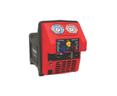 HVAC COMBUSTIBLE GASES RECOVERY UNIT
